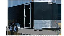 6 x 12 Cargo Trailer Image