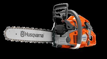 Husqvarna 550 XP® G Image