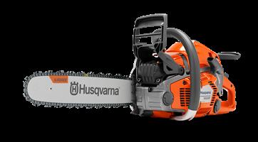 Husqvarna 550 XP® TrioBrake Image