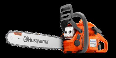 Husqvarna 435 e-series Image