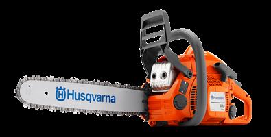 Husqvarna 440 II e-series Image