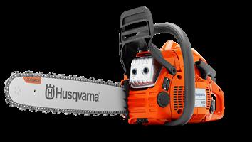 Husqvarna 450 II Image