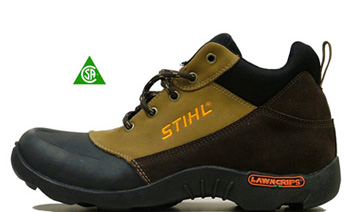 STIHL LawnGrips® Pro Shoes Image